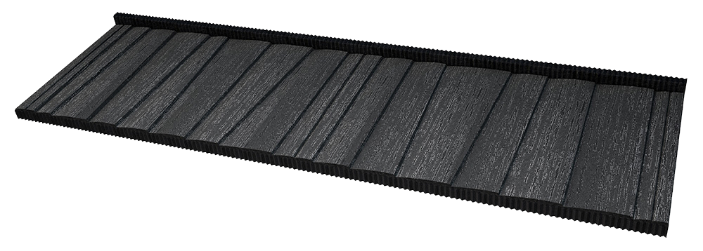 Метални керемиди - Модел Janosik